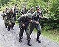 JGSDF Ranger marches tired.jpg
