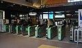 JR Yokosuka-Line Kamakura Station East Gates.jpg