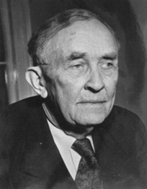 John M. Robsion - Image: J Robsion