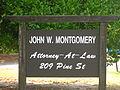 Jack Montgomery law office, Minden, LA IMG 1592.JPG