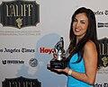 Jackie Di Crystal with trophy.jpg