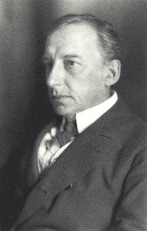 Henry Thode - Henry Thode.