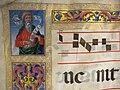 Jacopo filippo argenta e martino da modena, graduale XIII, 1480-1500 ca, 02.JPG
