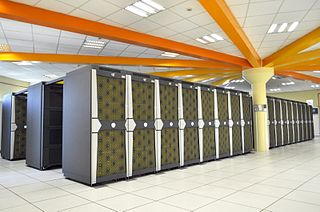 Supercomputing in Europe