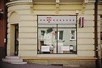 Jagiellońska Sanok, T-Mobile.jpg