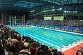 Jakabaring Aquatic Center, SEA Games 2011 Palembang 2.jpg