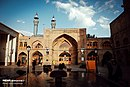 Jameh Mosque of Hamedan 2019-08-21 12.jpg