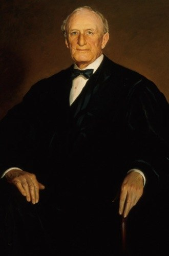 Judicial Procedures Reform Bill of 1937 - Associate Justice James Clark McReynolds. A legal opinion authored by McReynolds in 1914, while U.S. Attorney General, is the most probable source for Roosevelt's court reform plan.