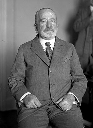 James D. Phelan - Phelan circa 1920