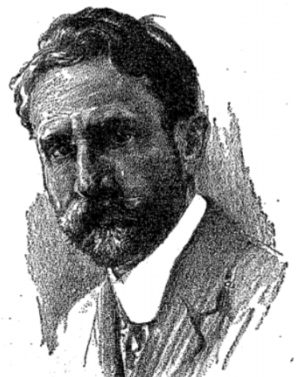 James H. Leuba - Image: James H. Leuba