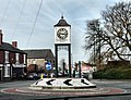 James North Clock - geograph.org.uk - 1205661.jpg