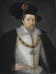 Giacomo I d'Inghilterra