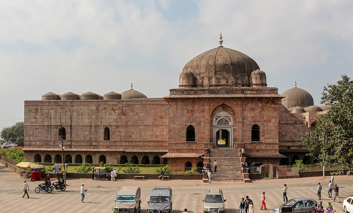 Mandu Travel Guide At Wikivoyage