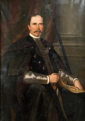 House of Tarnowski - Jan Dzierżysław Tarnowski.