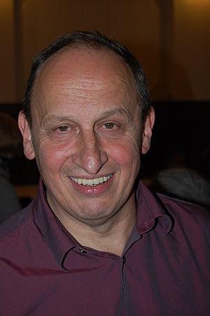 Jan Kraus (actor) - Jan Kraus in 2010