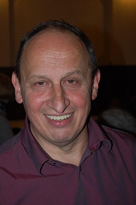 Jan Kraus Wikipédia