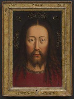 lost painting by Jan van Eyck