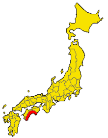 Japan prov map tosa.png