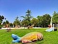 Jardim Público de Vendas Novas - Portugal (2319681758).jpg