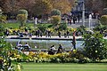 Jardin du Luxembourg 2, Paris 29 September 2012.jpg