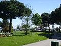 Jardins du front de mer, vers le port - panoramio.jpg