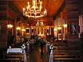 Jasionna - Kościół drewniany - panoramio.jpg