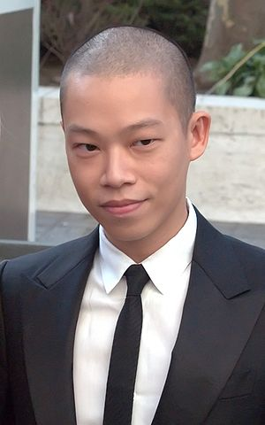 Jason Wu - Wu at opening night of the 2009 Metropolitan Opera