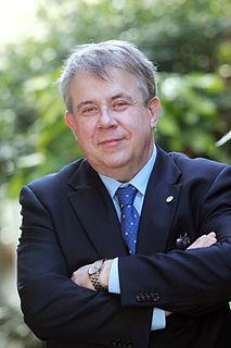 Spanish politician and scientist