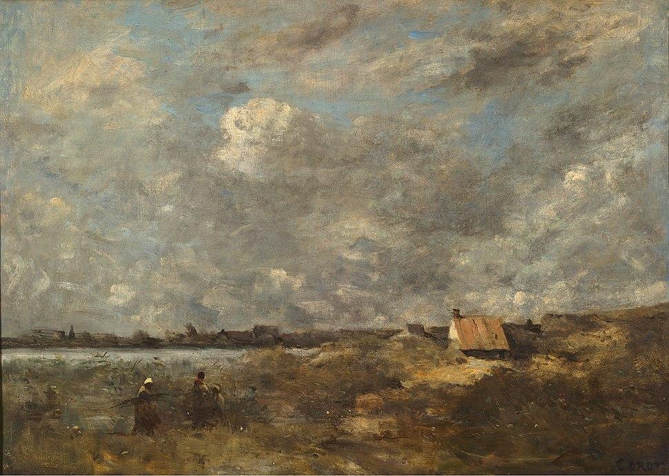 Jean-Baptiste-Camille Corot 046