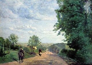 Der Weg nach Sèvres