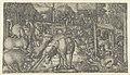 Jean Duvet - La licorne purifie une source.jpg