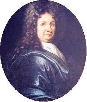 Jean Regnault de Segrais - Jean Renaud de Segrais