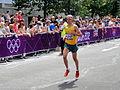 Jeff Hunt (Australia) - London 2012 Men's Marathon.jpg