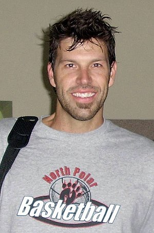 "Horizon League Men's Basketball Player of the Year - Jeff Nordgaard won in 1996 as a player for the Green Bay Phoenix (then branded as ""UW–Green Bay"")."