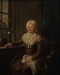 Countess Anna Joachima Danneskiold-Laurvigen, née Ahlefeldt