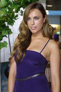 Jessica McNamee Australian actress (born 1986)