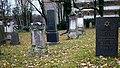 Jewish Cemetery (Mülheim) Kissmann.jpg