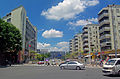 Jiaohu Road from Renmin North Road, Shenzhen, China.jpg