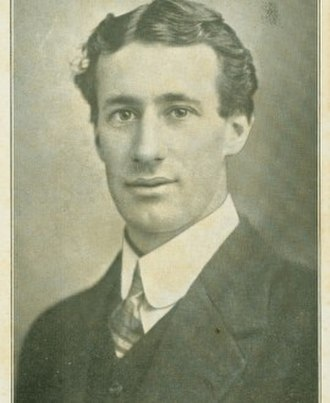 Jim Sharp (footballer) - Image: Jim Sharp 1911 1917