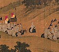 Jin (Jurchen) flags (51168990288).jpg
