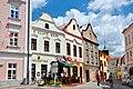 Jindrichuv Hradec Neuhaus (37909061214).jpg