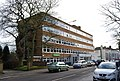 Job Centre, London Rd, St Leonards - geograph.org.uk - 1190215.jpg
