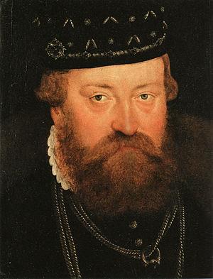 John George, Elector of Brandenburg - John George, Elector of Brandenburg