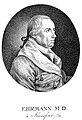 Johann Christian Ehrmann MD à Francfort.jpg
