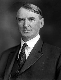 John N. Tillman American politician
