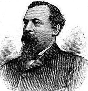 John Paul Sr. (judge) - Image: John Paul VA
