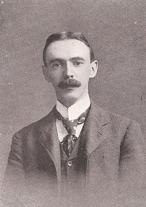 John Archibald Fairlie