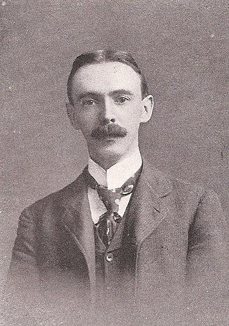 John Archibald Fairlie - John Archibald Fairlie, c. 1906