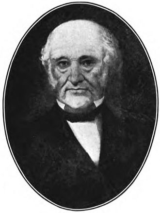 Pennsylvania's 20th congressional district - Image: John Dickey (Pennsylvania Congressman)