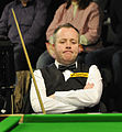 John Higgins at Snooker German Masters (DerHexer) 2013-01-30 12.jpg